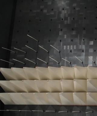 Frankonia H450 Гибридный радиопоглощающий материал