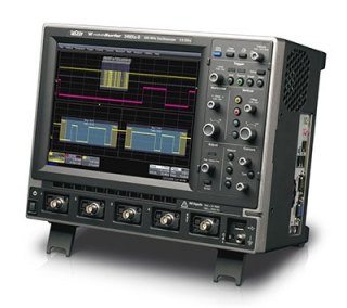Осциллографы WaveSurfer Xs-B, MXs-B; MSO Xs-B