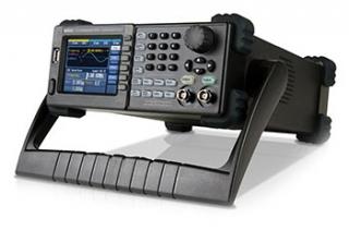 Генераторы сигналов специальной и произвольной формы WaveStation 3000