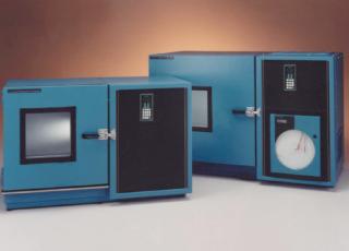 Настольные климатические камеры серии S/SM