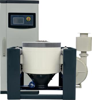 Вибрационная система VS10-5-300