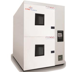 Климатические камеры термоудара CVMS Climatic
