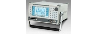Цифровой радиоизмерительный комплекс GSM / GPRS