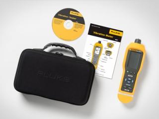 Измеритель вибрации Fluke 805