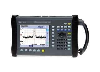 Анализатор спектра Aeroflex 9102