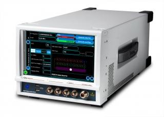 Генератор цифровых высокочастотных сигналов Aeroflex SGD-6
