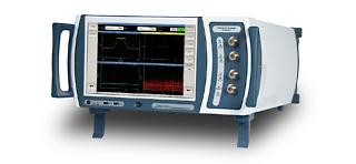 Анализатор и генератор векторных сигналов 7000