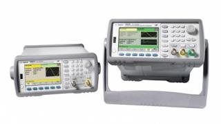 Генератор сигналов стандартной/произвольной формы Agilent Technologies 33522A, 30 МГц