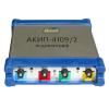 Цифровой запоминающий USB-осциллограф АКИП-4109/2